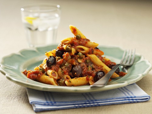 pastas roma receta