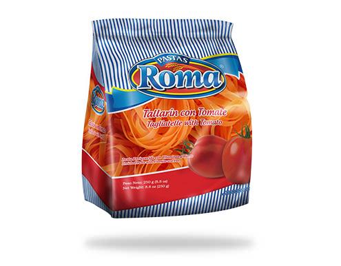 tallarin-con-tomate