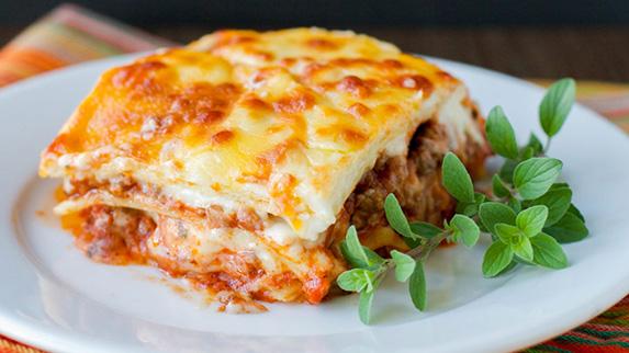 lasagna-carne