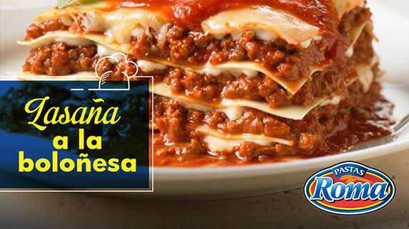lasagna-bolonesa