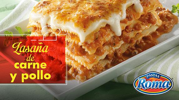 lasagna-carne-pollo