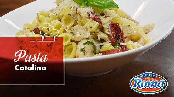 pasta-catalina