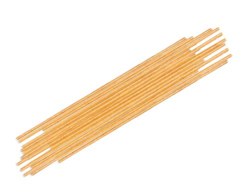 Spaguetti-Integral