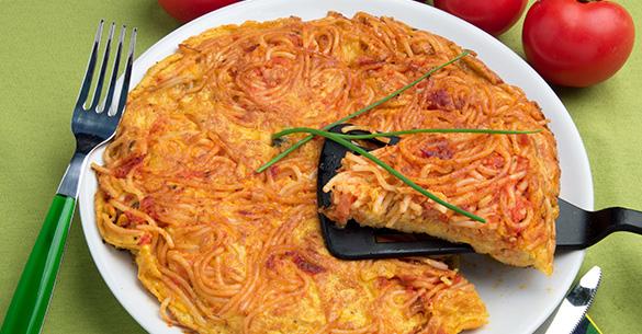 spaghetticake