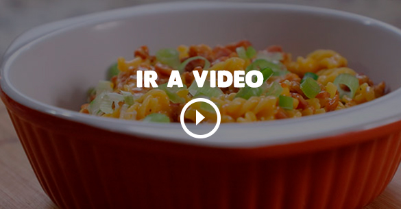 Recetas De Pastas Rápidas Fáciles Nutritivas Por Pastas Roma